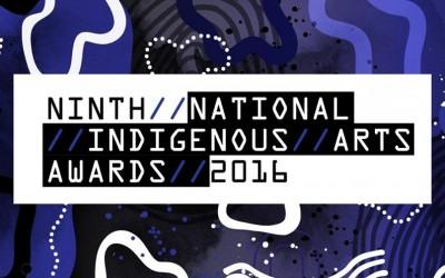 nat indigenous awards ozco