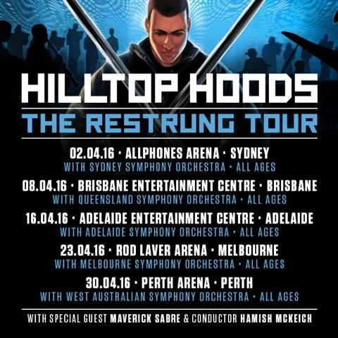 A.B.ORIGINAL SUPPORT HILLTOP HOODS ON THE RESTRUNG TOUR