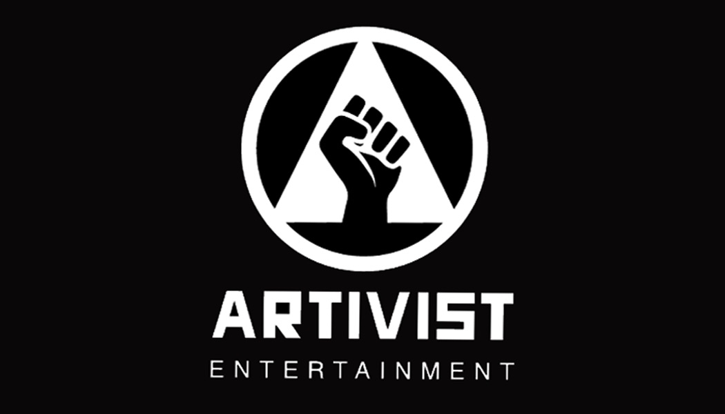 NEW BAM PARTNERSHIP – ARTIVIST ENTERTAINMENT
