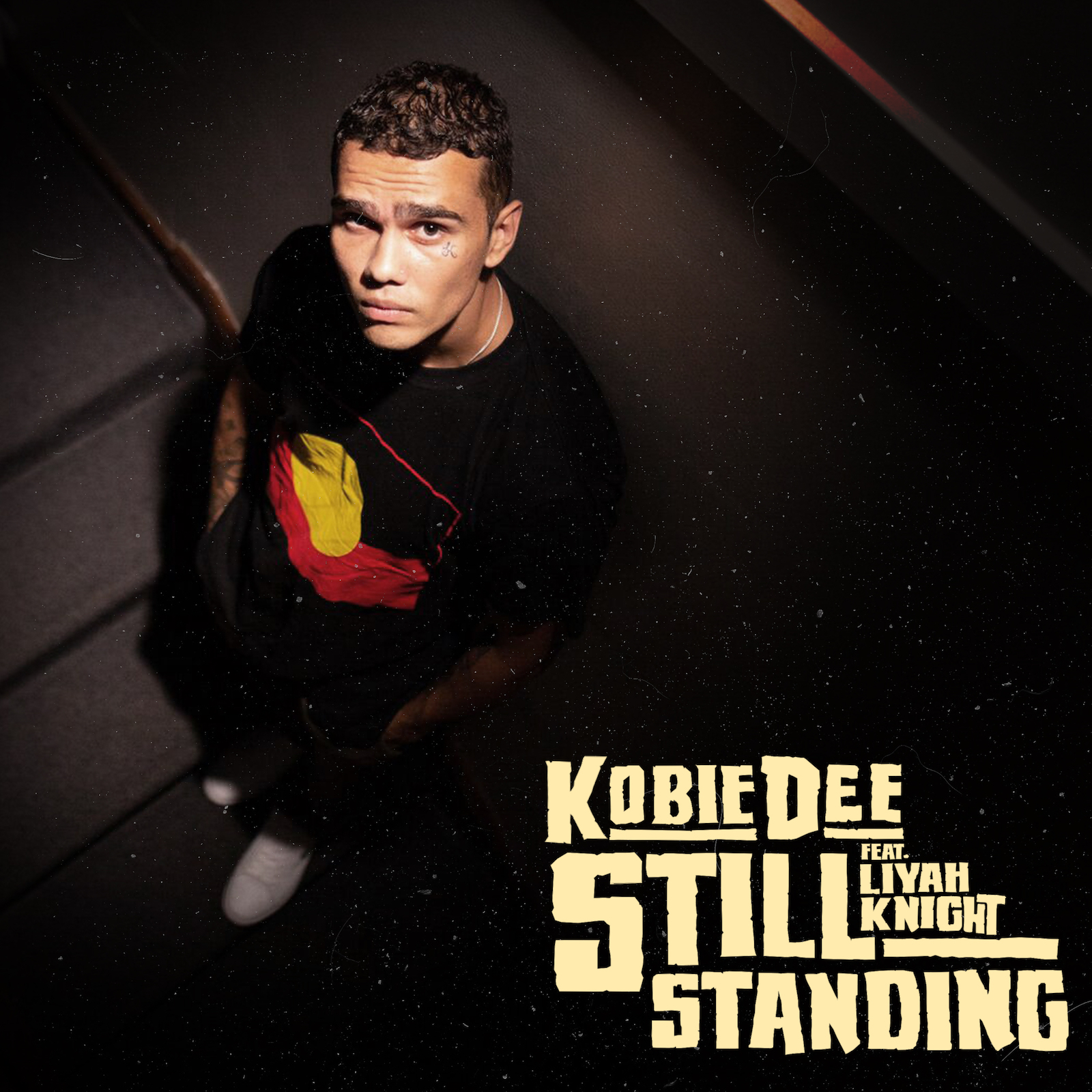 "KOBIE DEE RELEASES HIS NEW SINGLE ""STILL STANDING"" FEATURING LIYAH KNIGHT"