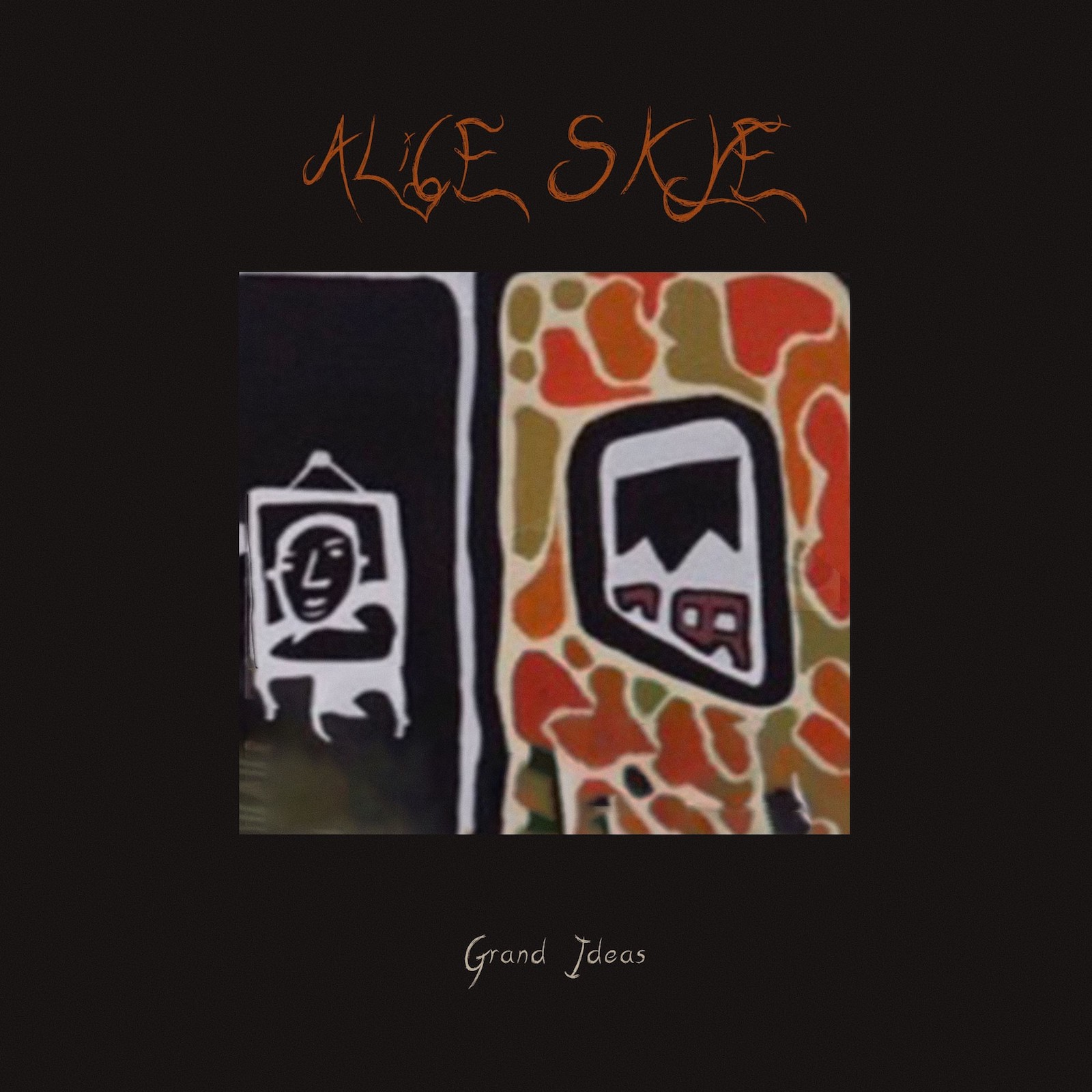 ALICE SKYE BACK WITH NEW SINGLE 'GRAND IDEAS'