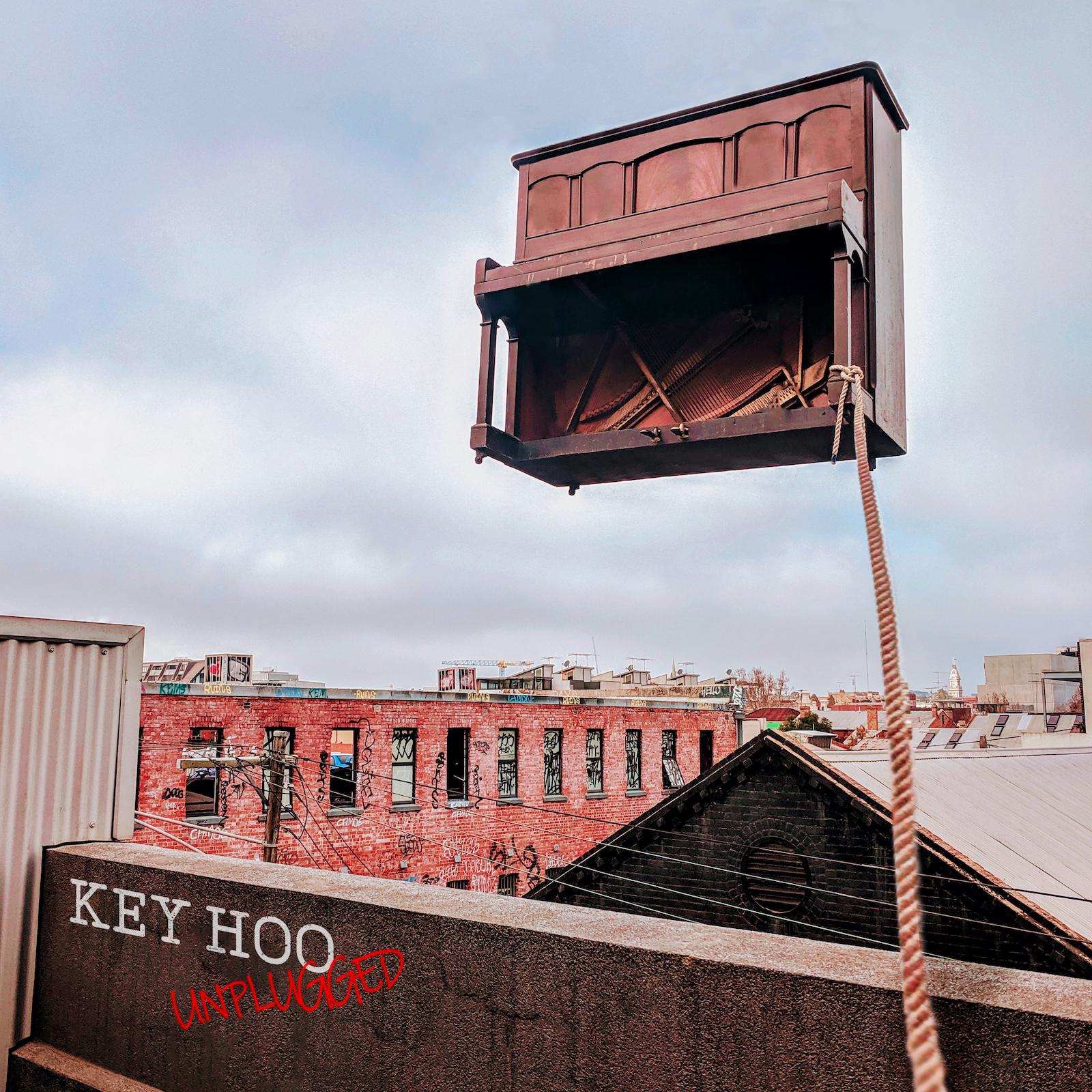 KEY HOO 'UNPLUGGED' EP