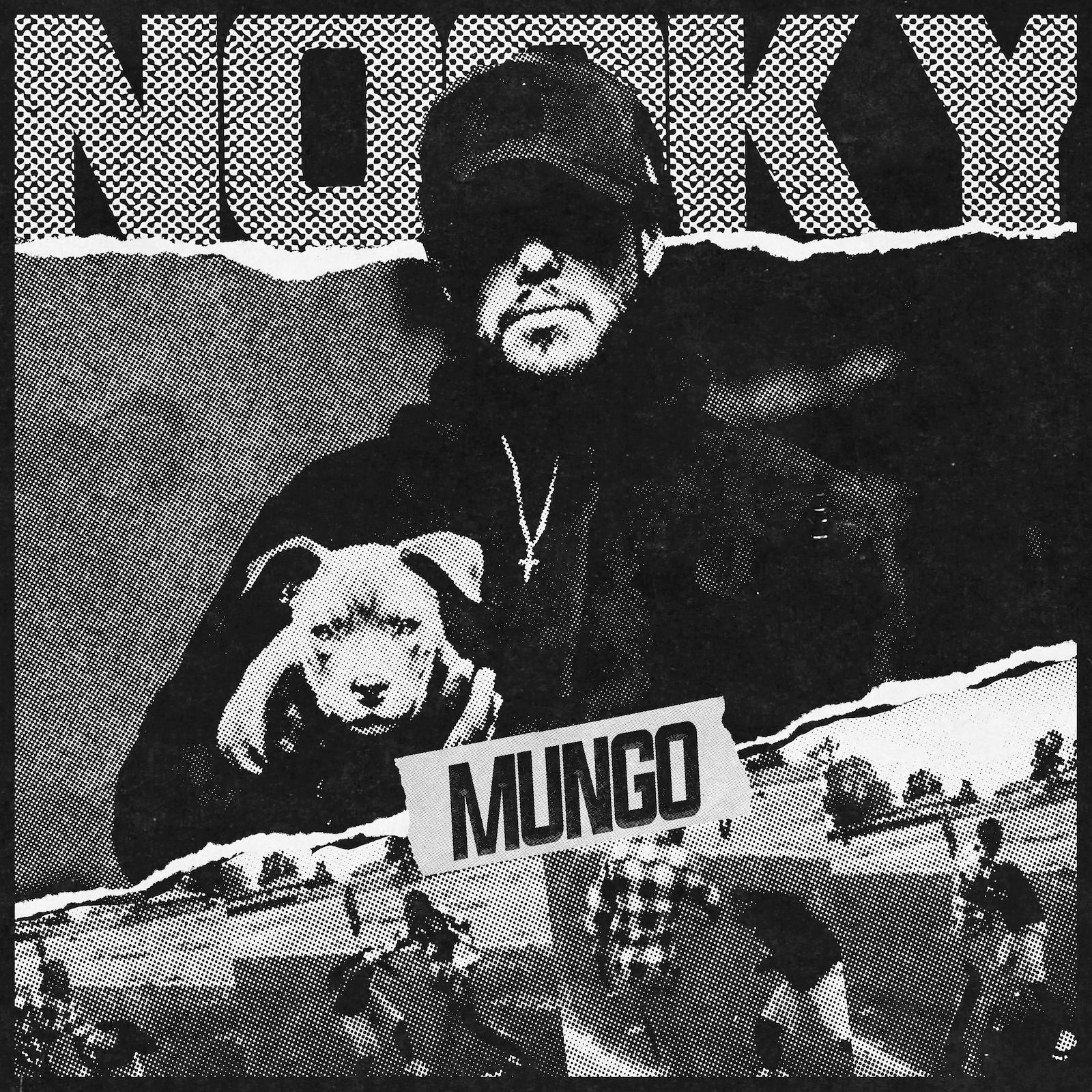 NOOKY 'MUNGO'